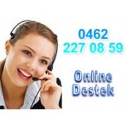 Online Destek